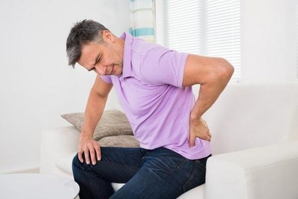 Препарат помогает также устранить болевой синдром