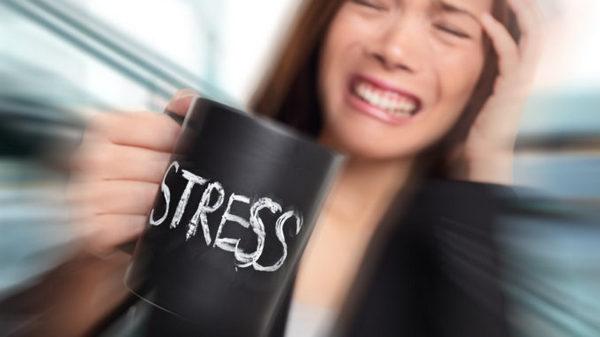 Обострение остеохондроза в некоторых случаях развивается на фоне стресса