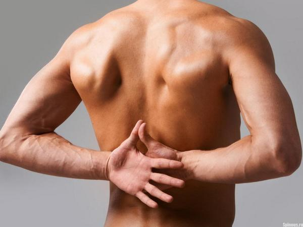 Невралгия спины всегда сопровождается сильными болями