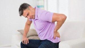 Интенсивность болей увеличивается со временем