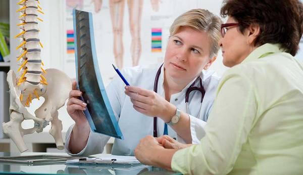 Определить, есть ли в организме человека остеохондроз, можно при помощи МРТ, рентгена и КТ