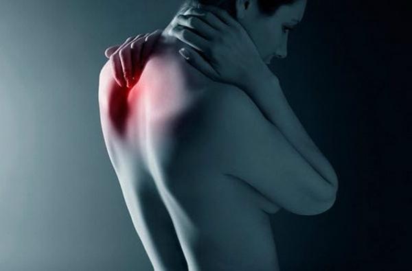 Определить хондроз грудного отдела довольно трудно