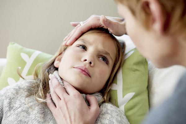 Миозит – крайне опасный для всякого ребенка недуг