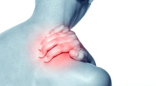 Миофасциальный болевой синдром имеет яркие симптомы