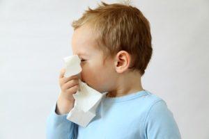 Иммунные и врожденные болезни, родовые травмы