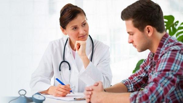 Перед началом приема препарата стоит проконсультироваться с врачом, чтобы не возникло никаких осложнений