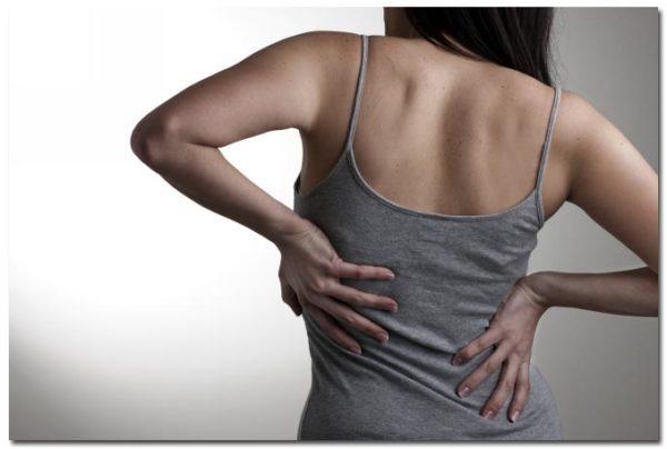 Массаж показан при появлении умеренно выраженных болей в области ребер