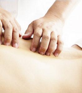 Вне зависимости от того, какой метод лечения будет избран врачом, массаж является неотъемлемой частью терапии