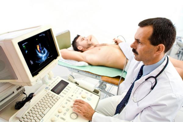 Применяют несколько методов диагностики