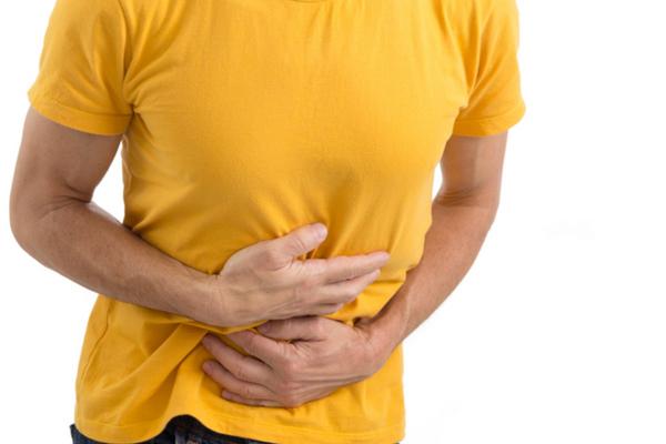 Колики – неприятный симптом болезней печени
