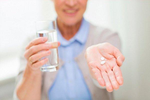 Важно правильно принимать препарат