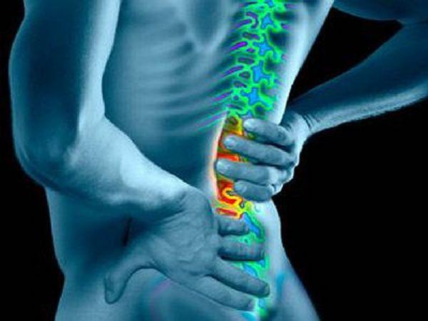 Противопоказаниями к приему этого препарата являются остеохондроз и остеоартроз
