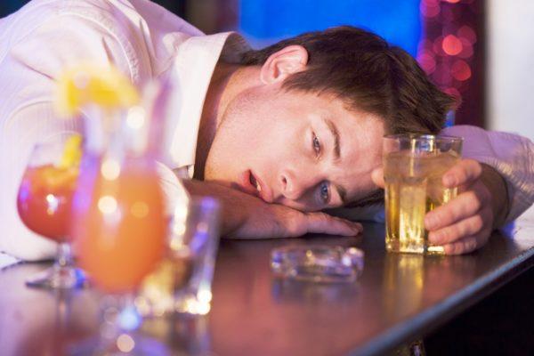 """Препарат """"Мексидол"""" может назначаться и при алкогольном отравлении"""