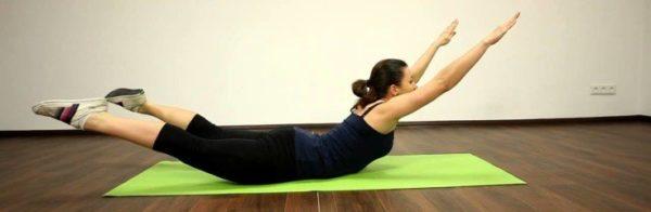 Прежде чем начинать бегать, рекомендуется укрепить мышцы с помощью лечебной гимнастики