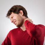 Боли в шейном отделе позвоночника