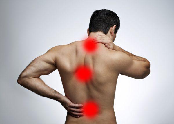 У большинства пациентов после курса магнитотерапии исчезают боли в спине