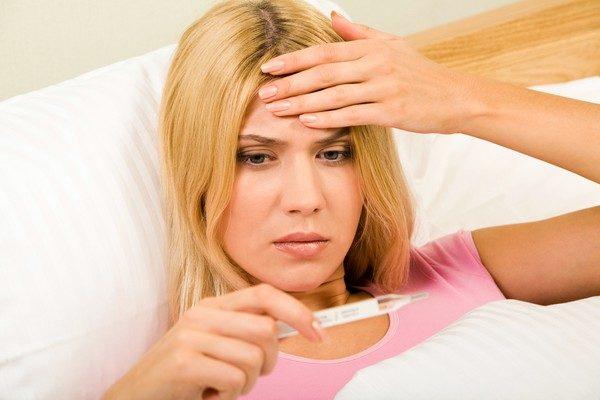 При плохом самочувствии или повышении температуры от процедуры нужно отказаться
