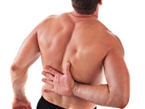 Боль - основной симптом миозита