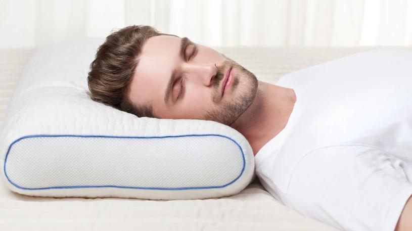 Ортопедические подушки для ног для сна формы и разновидности