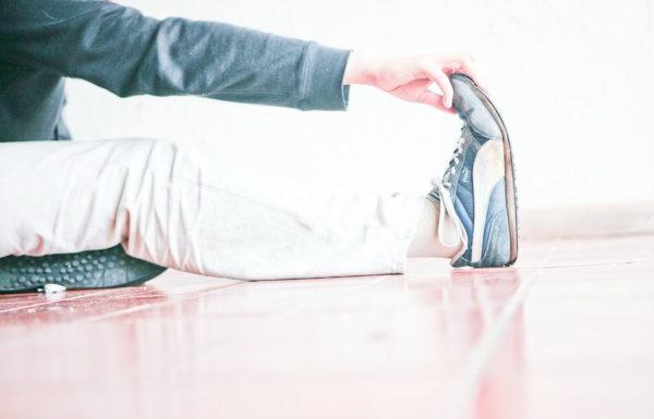 Выполняйте специальные упражнения