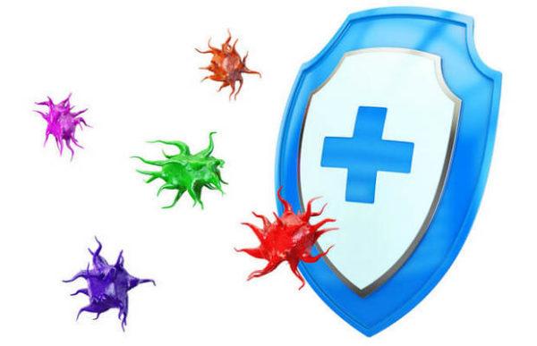 Длительность иммунитета - около 10 лет