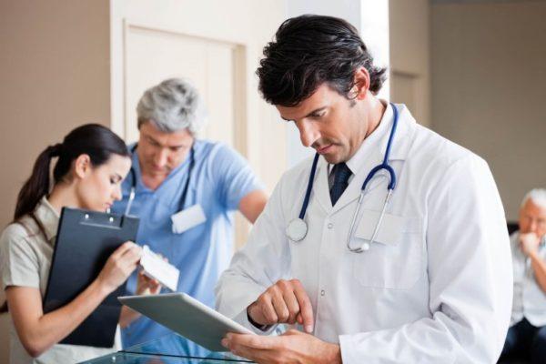 Есликлиническаякартина заболевания не отвечает ранее поставленному диагнозу, необходимо пройти компьютерную томографию