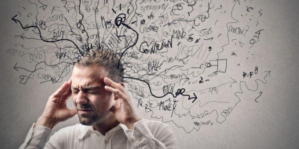 Если человек находится в состоянии стресса длительное время, развивается хронический мышечный спазм