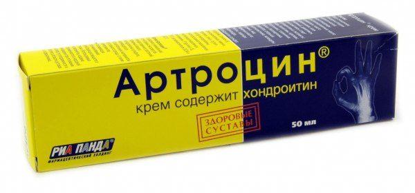 Крем Артроцин
