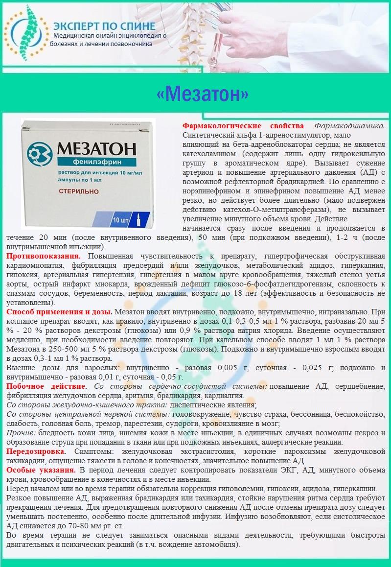 «Мезатон»
