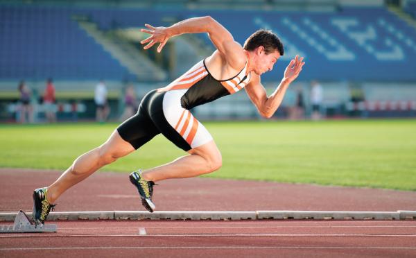 Миозит считается болезнью спортсменов