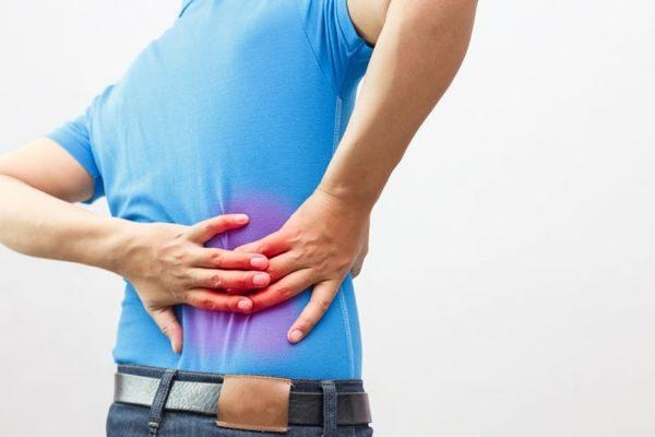 Мужчины больше предрасположены к нарушению из-за больших физических нагрузок