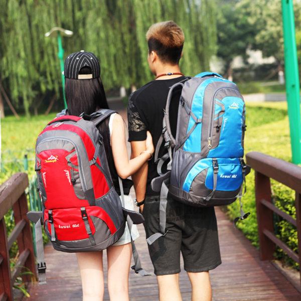 Не нагружайте рюкзаки и сумки чрезмерно