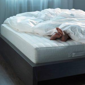 Оборудуйте место для сна