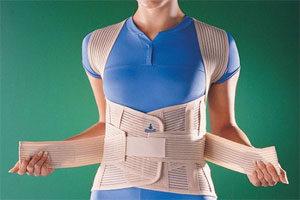 Ортопедический режим