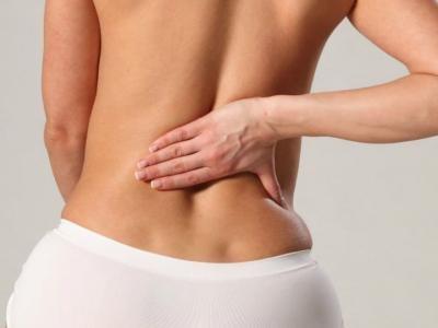 Острая боль - основной симптомы межпозвоночной грыжи