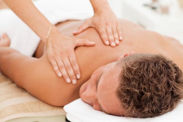 При миозите спины показан массаж