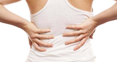 Радикулит в грудной клетке - достаточно редкое явление