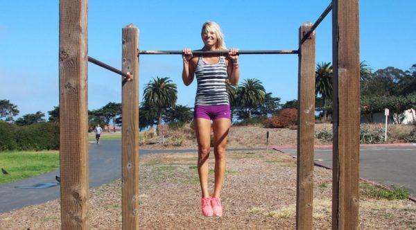 Упражнения благоприятно воздействуют на межпозвонковые диски