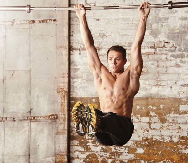 Упражнения рекомендуется прекратить, если появились боли в спинеУпражнения рекомендуется прекратить, если появились боли в спине
