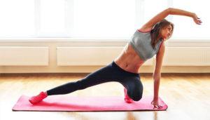 Упражнения для спины в домашних условиях рекомендации для девушек
