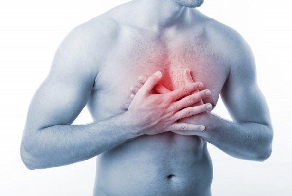 Как снять боль при невралгии грудного отдела