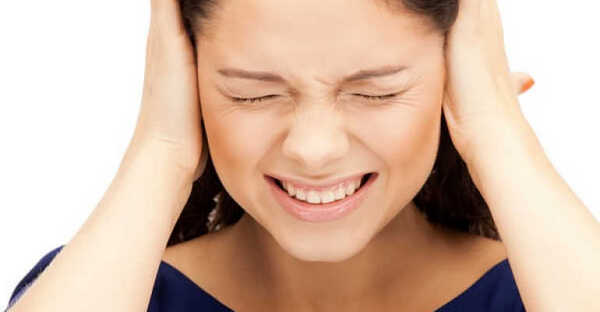 Шум в ушах при остеохондрозе шейного отдела: лечение
