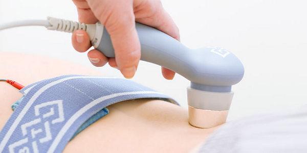 Физиотерапия – неотъемлемая часть терапии остеохондроза