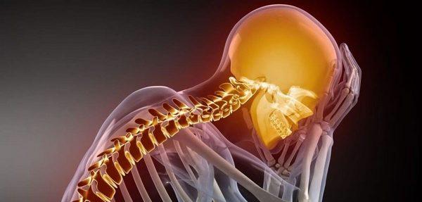 Вестибулопатия на фоне шейного остеохондроза лечение