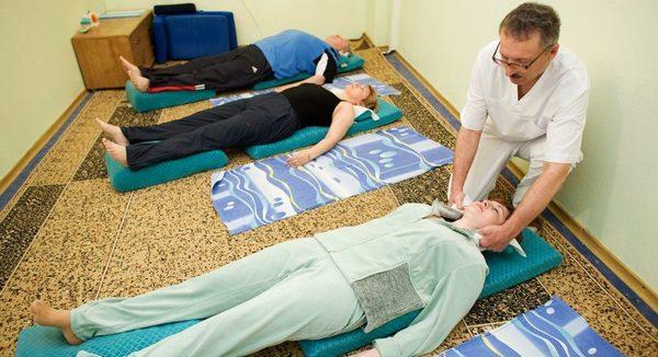 Детензор-терапия на сегодняшний день крайне популярна в России и в странах СНГ