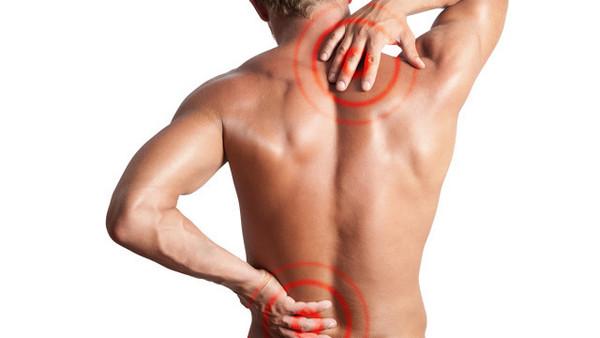 Симптомы отличаются в зависимости от того, какой отдел поражен