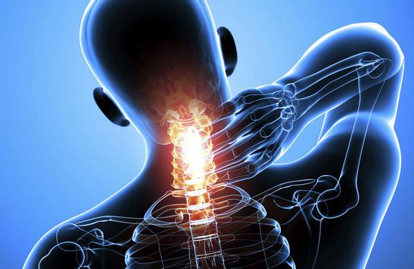 Неприятные ощущения при остеохондрозе есть всегда