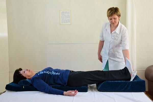 Лечащий врач обязательно поможет в подборе изделия