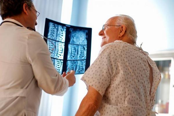 Диагностика спондилоартроза – достаточно сложная процедура