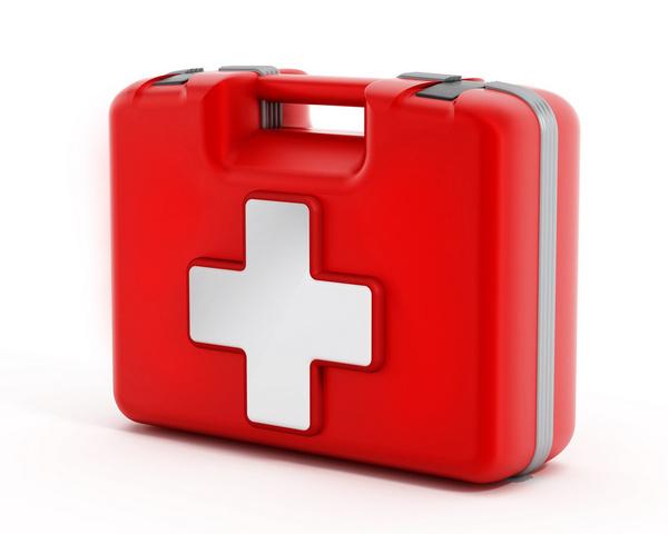 При невозможности вызвать 103 или резком обострении заболевания следует предпринять меры первой помощи